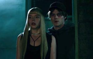 """Diretor de """"Os Novos Mutantes"""" revela que um novo trailer será lançado em janeiro"""