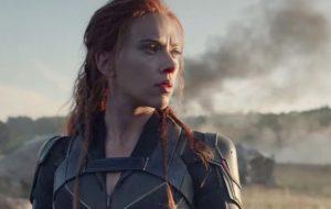 "Natasha Romanoff enfrenta seu passado no 1º trailer de ""Viúva Negra"""