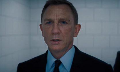 """Trailer de novo """"007"""""""