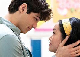 """Personagens vivem romance em fotos da continuação de """"Para Todos os Garotos que Já Amei"""""""