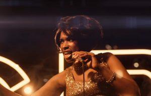 """Jennifer Hudson canta """"Respect"""" em teaser da cinebiografia de Aretha Franklin"""