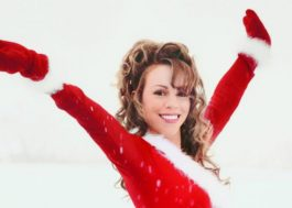 "Os 25 anos de ""All I Want For Christmas Is You"" e o reinado de Mariah Carey no Natal"