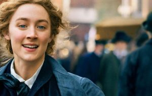 """Os papéis impecáveis de Saoirse Ronan, que estrela agora """"Admiráveis Mulheres"""""""