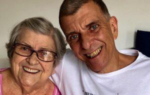 Atriz Hilda Rebello, mãe do diretor Jorge Fernando, morre aos 95 anos de idade