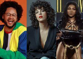 Emicida, Céu e Ludmilla: os 20 melhores álbuns nacionais lançados em 2019