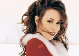 "Mariah Carey deve reconquistar #1 da Billboard Hot 100 com ""All I Want For Christmas Is You"""