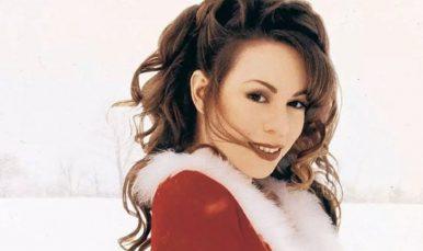 Mariah deve pegar o 1º lugar do Hot 100