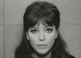 Morre aos 79 anos a atriz Anna Karina, estrela da Nouvelle Vague