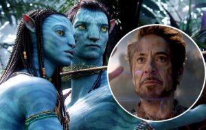 "James Cameron diz que ""Avatar"" ultrapassará ""Vingadores: Ultimato"" nas bilheterias"