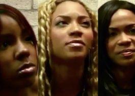 Beyoncé diz que não estava chapada em famosa entrevista do Destiny's Child