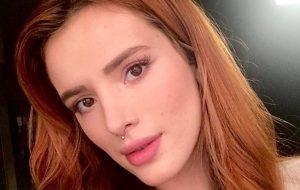 """Bella Thorne deve estrelar """"Masquerade"""", novo filme de suspense"""