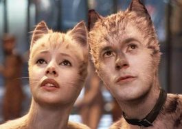 """Cats"": Andrew Lloyd Webber, compositor do musical, chama o filme de ridículo"