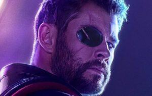 """Diretor diz que """"Thor: Amor e Trovão"""" será """"maior, mais ousado e brilhante"""" do que """"Ragnarok"""""""