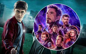 """Kevin Feige, presidente da Marvel, diz que """"Harry Potter"""" influenciou o MCU"""