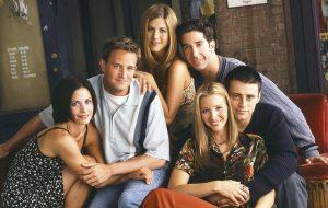 """O que rolou de mais icônico na comemoração dos 25 anos de """"Friends"""""""