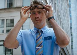 """CCXP: Ryan Reynolds e Joe Keery mostram o trailer de """"Free Guy"""", inspirado em """"Free Fire"""" e outros jogos"""
