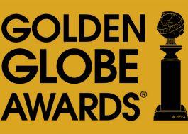 TNT Brasil anuncia transmissão do Golden Globe 2020!