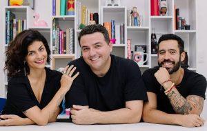 Um Milkshake Chamado Wanda é o terceiro podcast mais ouvido do Brasil no Spotify