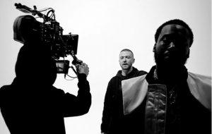 Justin Timberlake e Meek Mill publicam teaser misterioso de nova parceria
