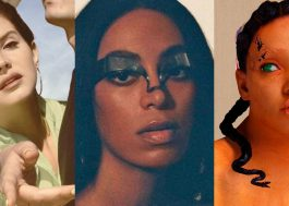 Pitchfork coloca Lana Del Rey, Solange e FKA Twigs no topo da lista dos melhores álbuns do ano