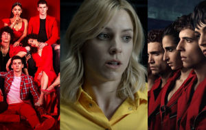 Dez séries hispano-americanas que bombaram nos streamings em 2019