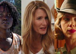 Lupita Nyong'o, Laura Dern, Scarlett Johansson e mais; conheça os indicados ao SAG Awards 2020