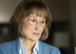 Meryl Streep quebra o próprio recorde e se torna a atriz mais indicada da história do Golden Globes