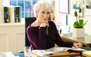 Dez papéis de Meryl Streep que nenhum outro humano conseguiria fazer