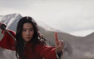 Mulan se torna uma guerreira em novo trailer do live-action