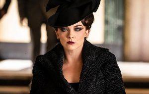 """Natalie Dormer tá com sangue nos olhos na primeira foto de """"Penny Dreadful: City of Angels"""""""