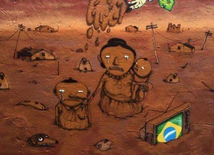 OSGEMEOS farão exposição na Pinacoteca