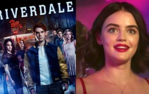"""""""Riverdale"""" terá crossover com sua série derivada, """"Katy Keene"""""""