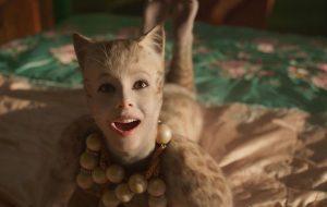 """""""Cats"""" estreia com 16% de aprovação no Rotten Tomatoes"""