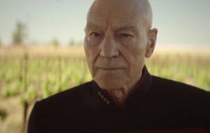 """Antes de sua estreia, """"Star Trek: Picard"""" tem 2ª temporada anunciada"""