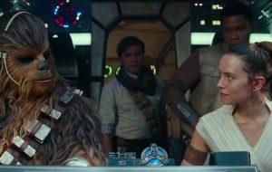 "Novo ""Star Wars"" recebe a pior nota no Rotten Tomatoes desde o filme de 1999"