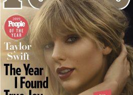 """Taylor Swift critica pressão social para a maternidade: """"Somos mais do que incubadoras"""""""