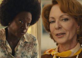"Viola Davis e Allison Janney se enfrentam no trailer de ""Troop Zero"""