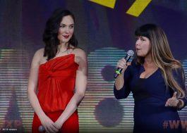 """CCXP: Gal Gadot e Patty Jenkins contam como foi desafiador gravar """"Mulher-Maravilha 1984"""""""