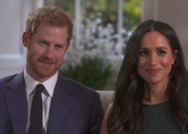 Harry e Meghan Markle deixam a família real após rainha recusar proposta, diz jornal