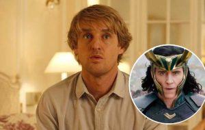 """Owen Wilson entra para o elenco de """"Loki"""", série do Disney+"""