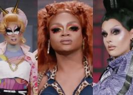"""""""RuPaul's Drag Race"""" revela competidoras da 12ª temporada; vem saber tudo!"""