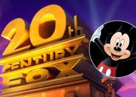 Disney retira nome da Fox e rebatiza estúdios cinematográficos