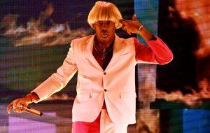 """Tyler, The Creator faz crítica a viés racial do Grammy: """"Politicamente correto"""""""