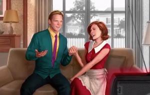 """""""WandaVision"""", série da Marvel no Disney+, tem estreia adiantada para 2020"""