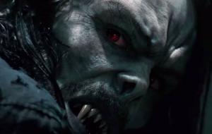 """""""Morbius"""", novo filme da Sony em parceria com a Marvel, ganha primeiro trailer!"""