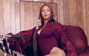 Itens da Ivy Park, linha de roupas de Beyoncé com Adidas, se esgotam em poucos minutos