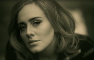 Novas músicas de Adele em 2020!