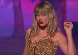 "Taylor Swift revela luta contra distúrbio alimentar no documentário ""Miss Americana"""