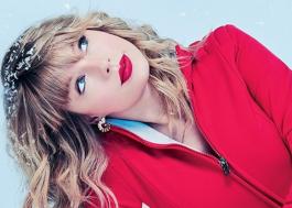Taylor Swift fala sobre a saúde da mãe, que foi diagnosticada com um tumor no cérebro