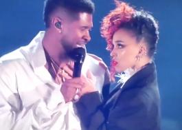 Usher, FKA Twigs e Sheila E. fazem tributo a Prince na 62ª edição do Grammy
